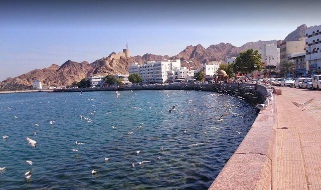 الاشخرة سلطنة عمان
