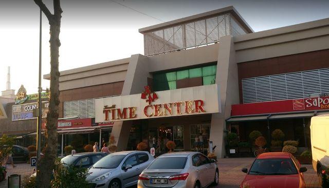 التسوق في الانيا تركيا