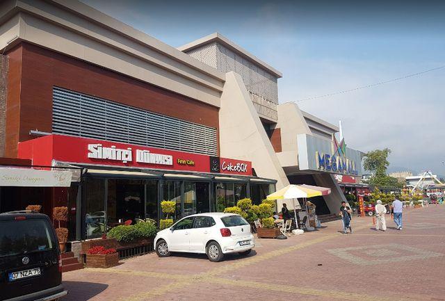 افضل مراكز التسوق في الانيا
