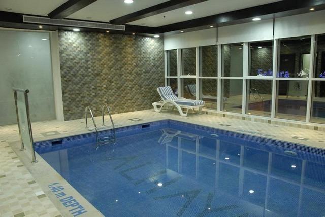 فندق الحياة الشارقة الإمارات