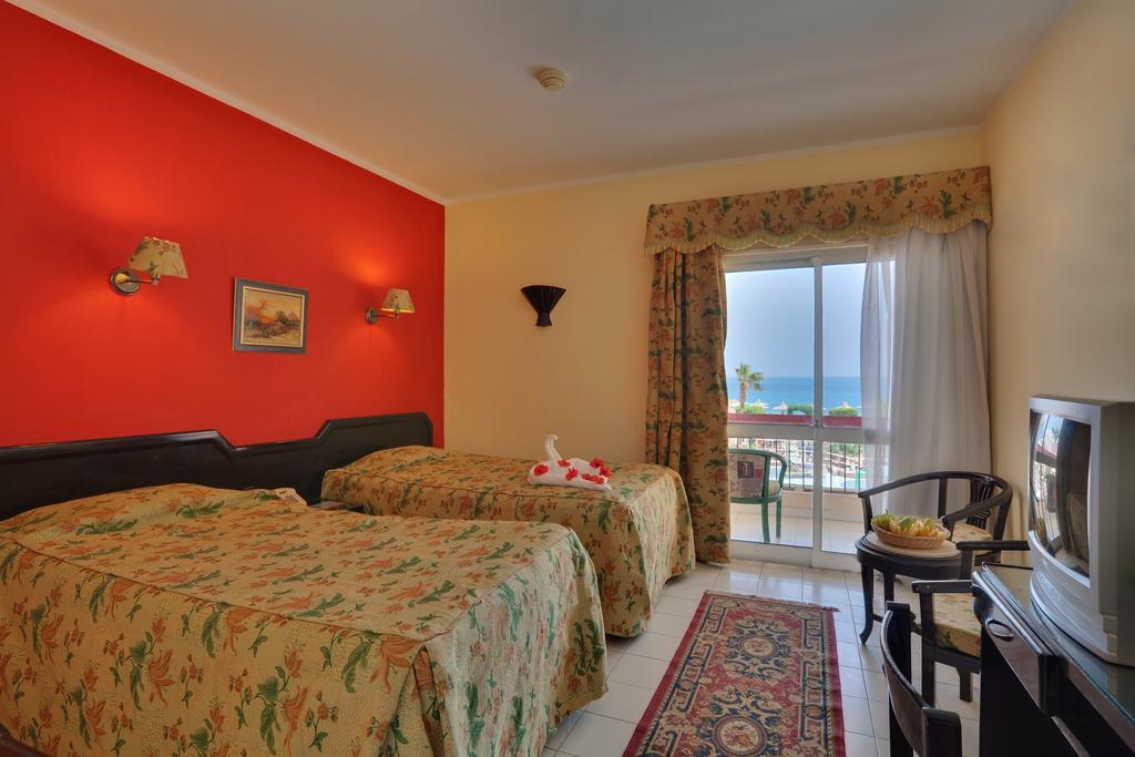 موقع فندق فندق بيروت الغردقة