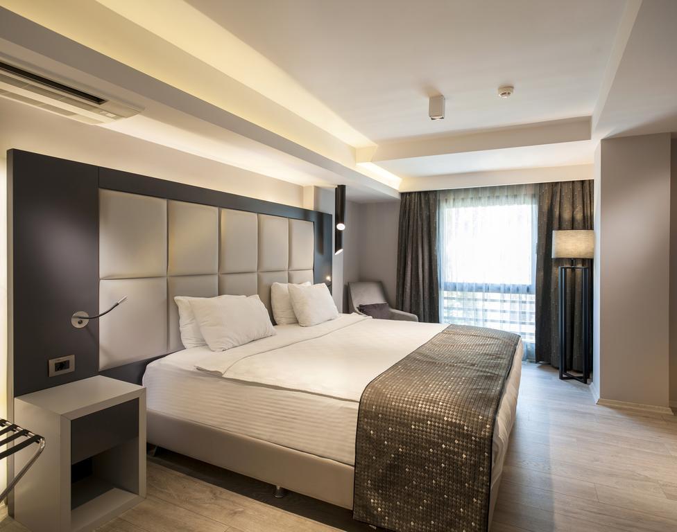 فنادق رخصية في ازمير