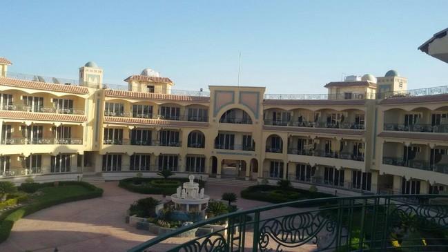 فندق القوات المسلحة الفيوم مصر