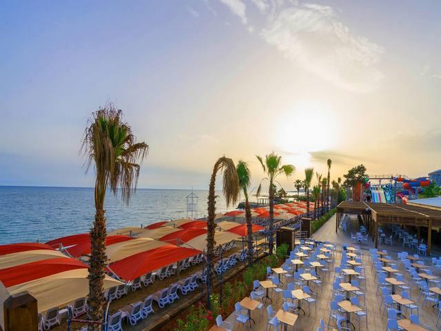 فندق حيدر باشا الانيا تركيا