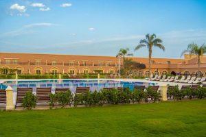 فندق بانوراما الفيوم