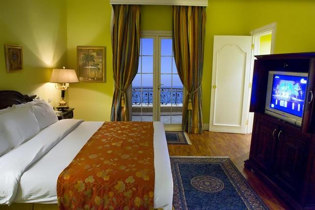 فندق بانوراما في الفيوم