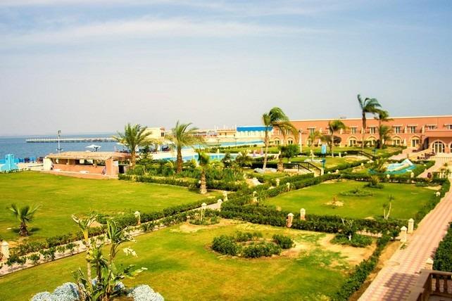 فندق بانوراما الفيوم في مصر