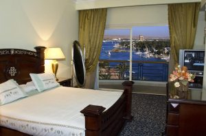 فنادق اسوان على النيل