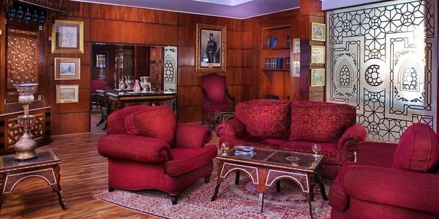 فندق ايكوتيل دهب ريزورت مصر
