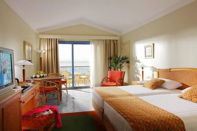 فندق ايكوتيل دهب ريزورت في مصر