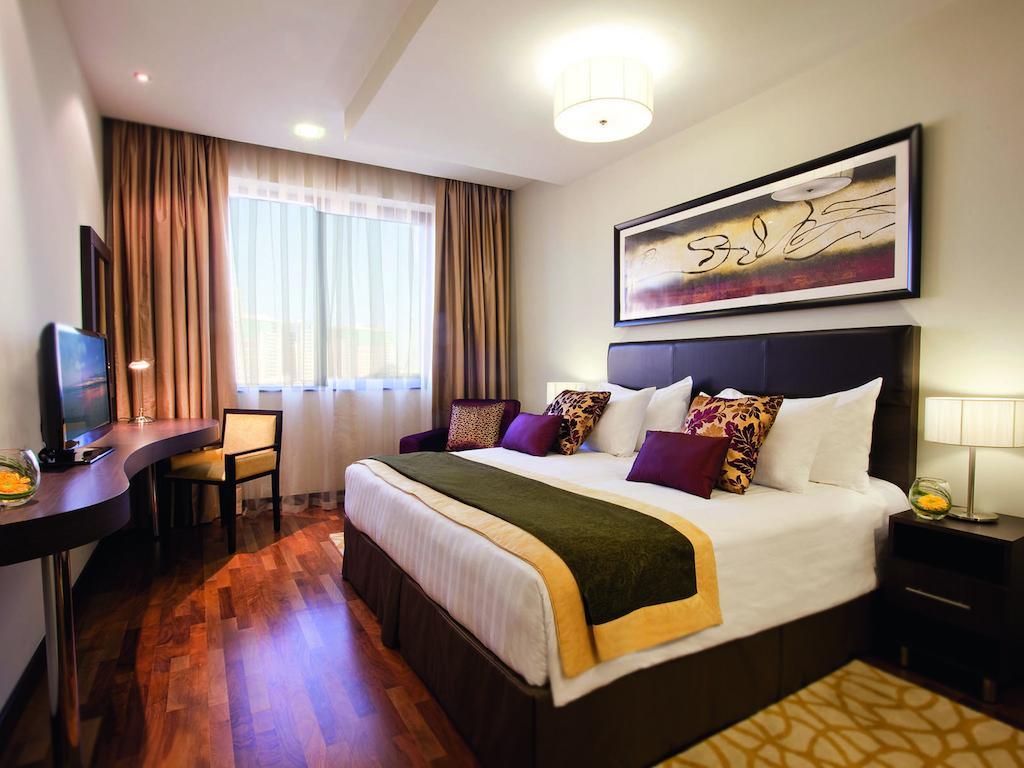 فنادق موفنبيك دبي بوكينج
