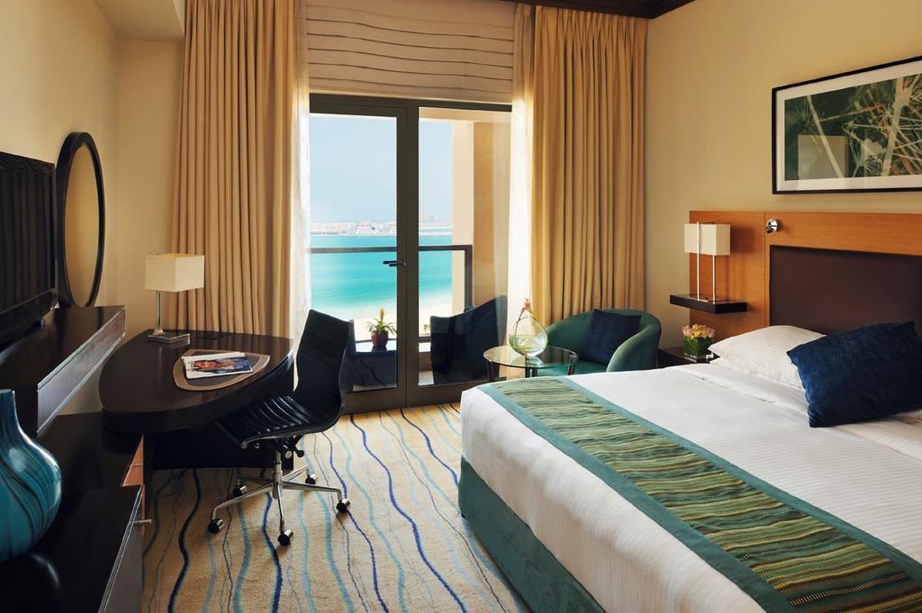 فندق موفنبيك في دبي