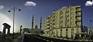 فندق نجرسكو مرسى مطروح مصر