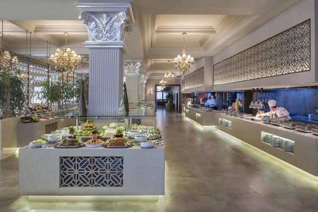 فندق ng في سبانجا
