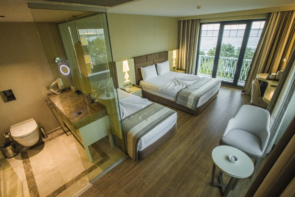 فندق سينما اوردو