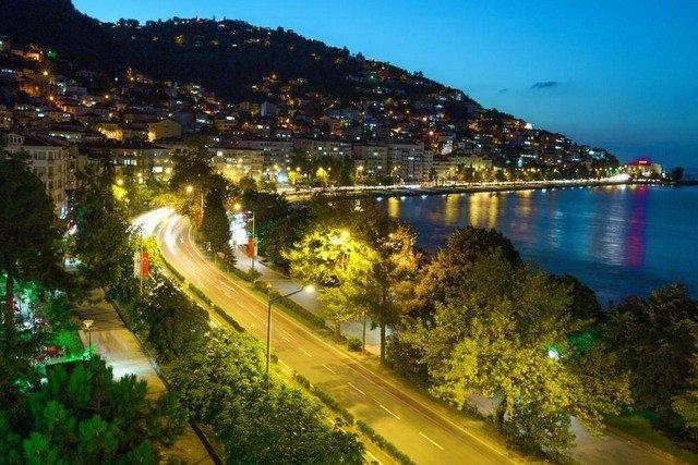 فندق سينما أوردو تركيا