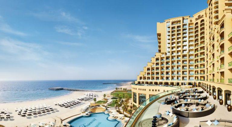 افضل فنادق الامارات