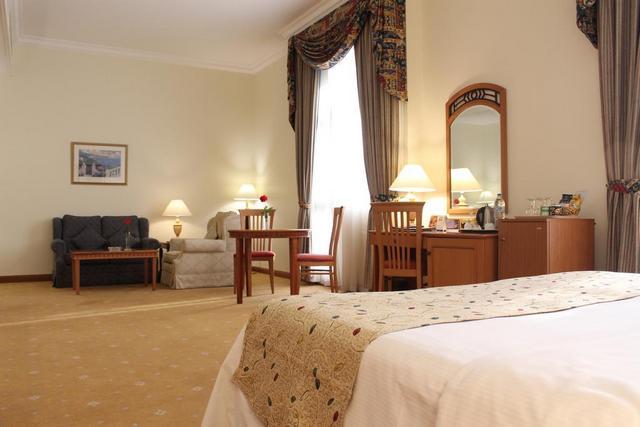 فندق الديار سيجي من فنادق الفجيرة خمس نجوم المميزة