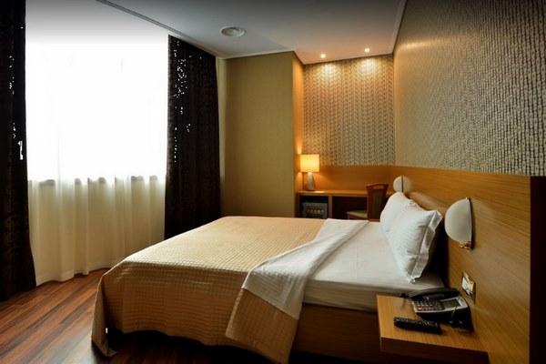 فنادق بدولة البانيا