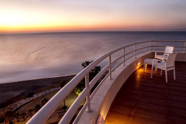 نستعرض وإياكم افضل فنادق اربع نجوم في انطاليا