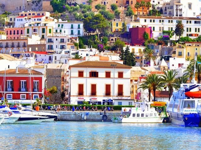 جزر بليار في إسبانيا