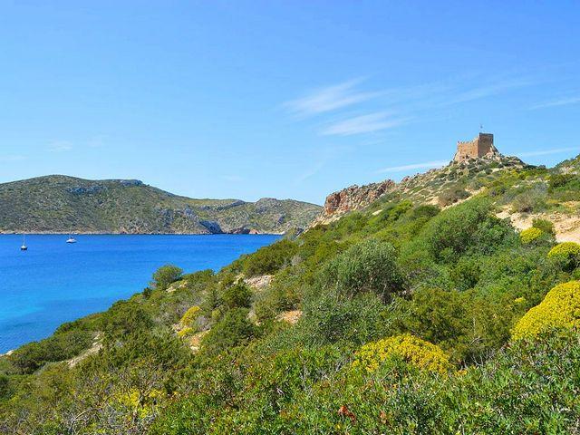جزر البليار في إسبانيا