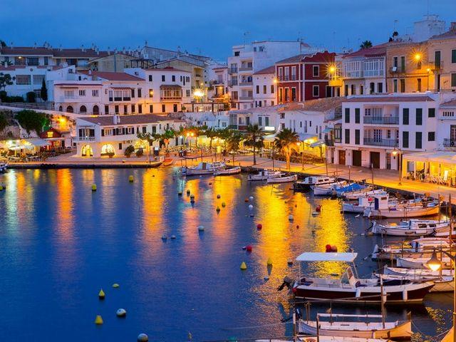 جزر البليار بإسبانيا