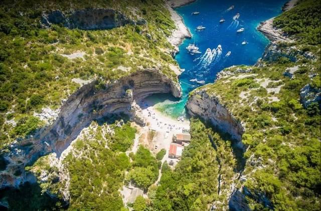 نتيجة بحث الصور عن وادي الفراشات فتحية تركيا
