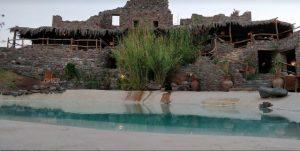 افضل الانشطة عند زيارة قلعة زمان طابا