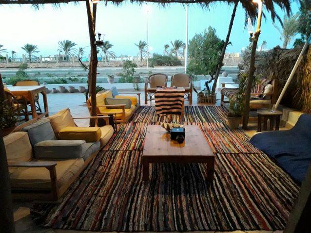 ارخص فنادق مرسى علم بمصر