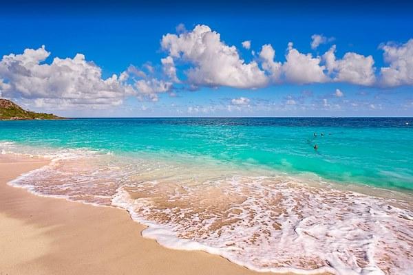 شواطئ في كوبا