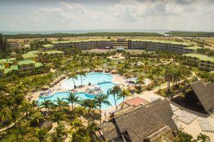 فنادق كوبا