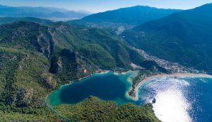 اين تقع منطقة فتحية في تركيا
