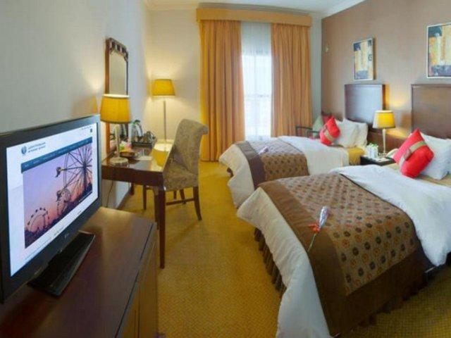 فندق جولدن توليب في الباحة