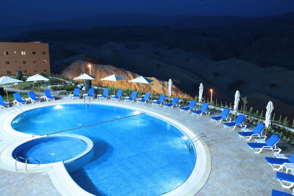 فندق جولدن توليب في راس الخيمة