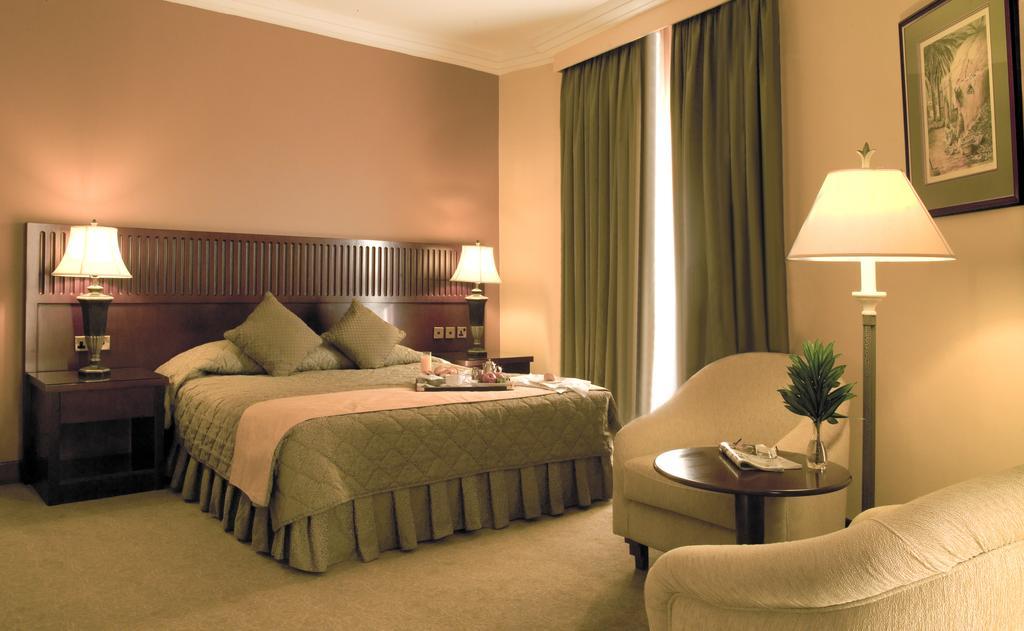 فندق جولدن توليب براس الخيمة