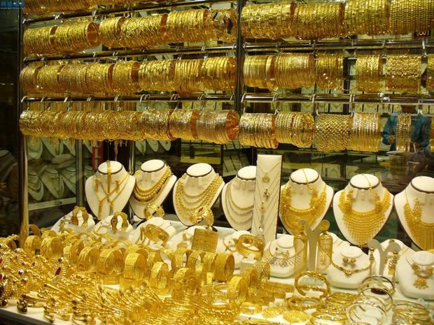 بازار مرمريس في تركيا