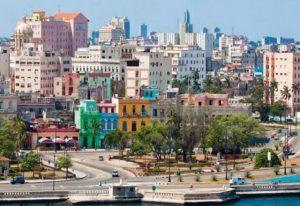 فنادق هافانا كوبا