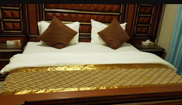 فندق الحوراء املج