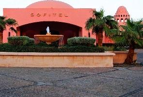 فندق سوفيتيل طابا من افضل فنادق طابا
