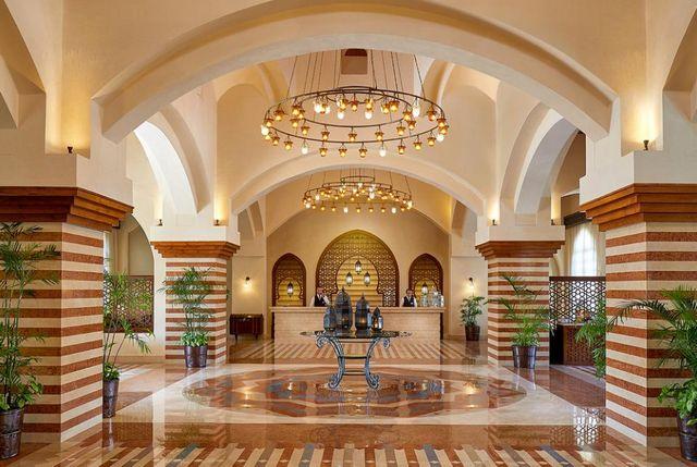 مميزات فندق إيبروتيل مكادي بيتش