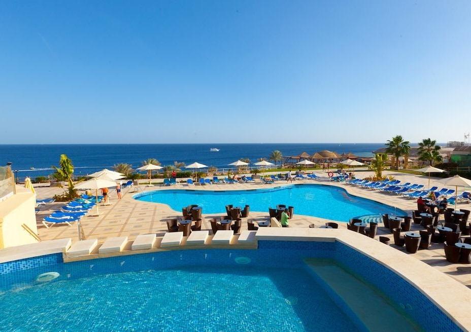 فندق ايلاند فيو في شرم الشيخ