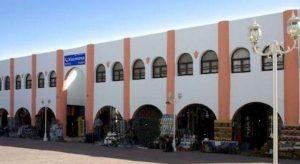 فندق الياسمين في دهب