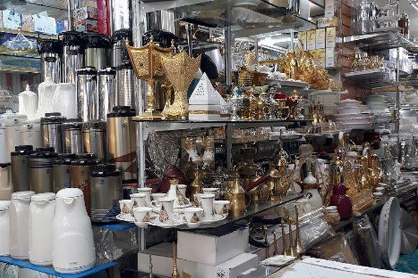 السوق الكويتي في راس الخيمة
