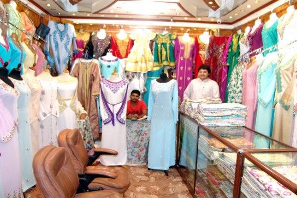 السوق الكويتي براس الخيمة