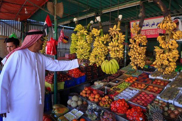 السوق الكويتي راس الخيمة