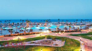 مدينة مرسى علم السياحية من أجمل وجهات السياحة في مصر