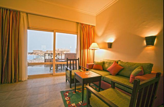 فنادق مرسى علم في البحر الاحمر مصر