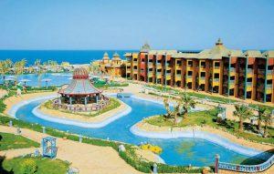 افضل فنادق مرسى علم مصر