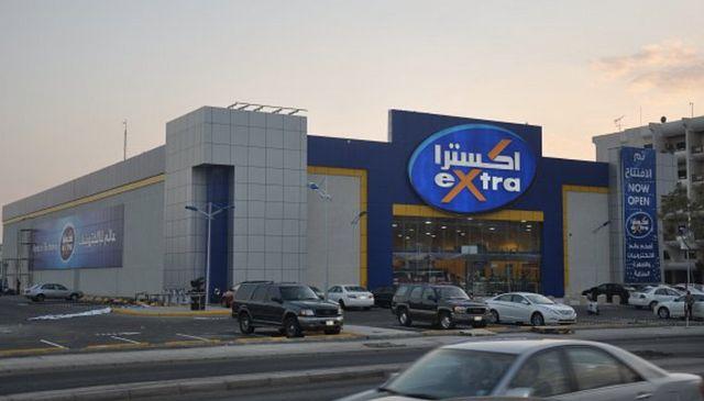 اكبر اسواق نجران في السعودية